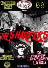"""13 octobre 2018 Sharpers à Angers """"T'es Rock Coco"""""""