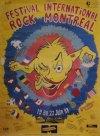 """15 juin 1988 Pigalle à Montreal """"Foufounes Electriques"""""""