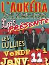 """11 janvier 2019 Les Lullies à Blois 'Aukera"""""""