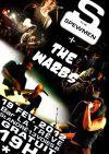 """19 fevrier 2012 The Spewmen, The Warbs à Saint Andre 13 Voies """"Bar la Treve"""""""