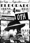 """4 mai 1984 OTH, les Vierges à Paris """"Eldorado"""""""
