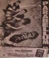 """13 mai 1990 Parabellum, Missing Links à Val d'Ajols """"Chez Narcisse"""""""