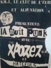 """31 mars 1984 Xpozez, Hatelfuls au Havre """"Clec de l'Eure"""""""