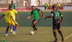 Linafoot : AS V.Club évite un revers sur Blessing Fc…