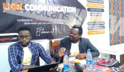 L'agence de communication « Lion Communication Agency » officiellement lancée à Goma