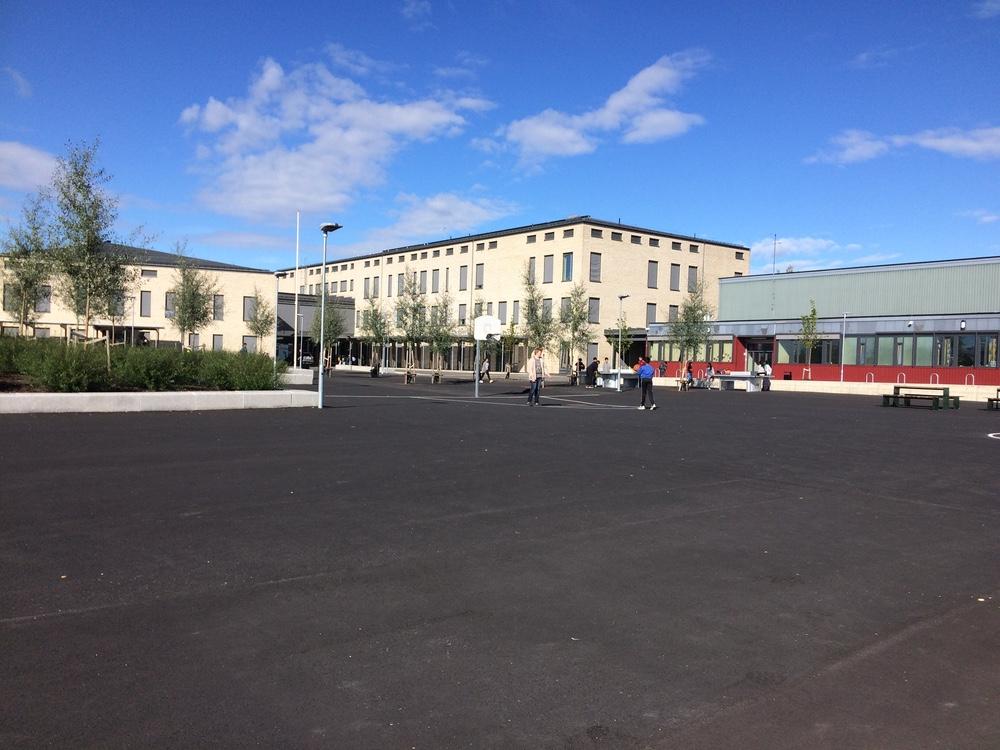 Les écoles en Norvège