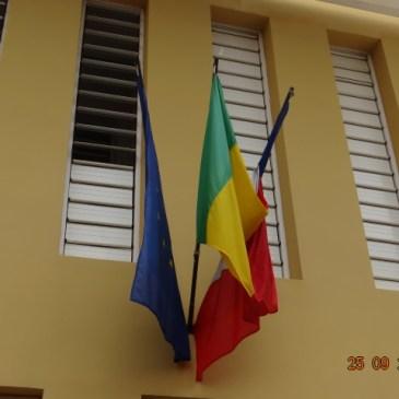 Les bâtiments scolaires au Sénégal
