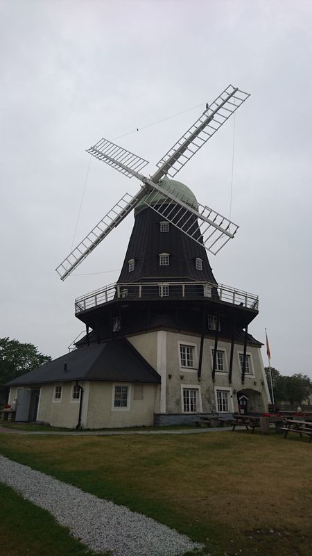 Moulin de Öland