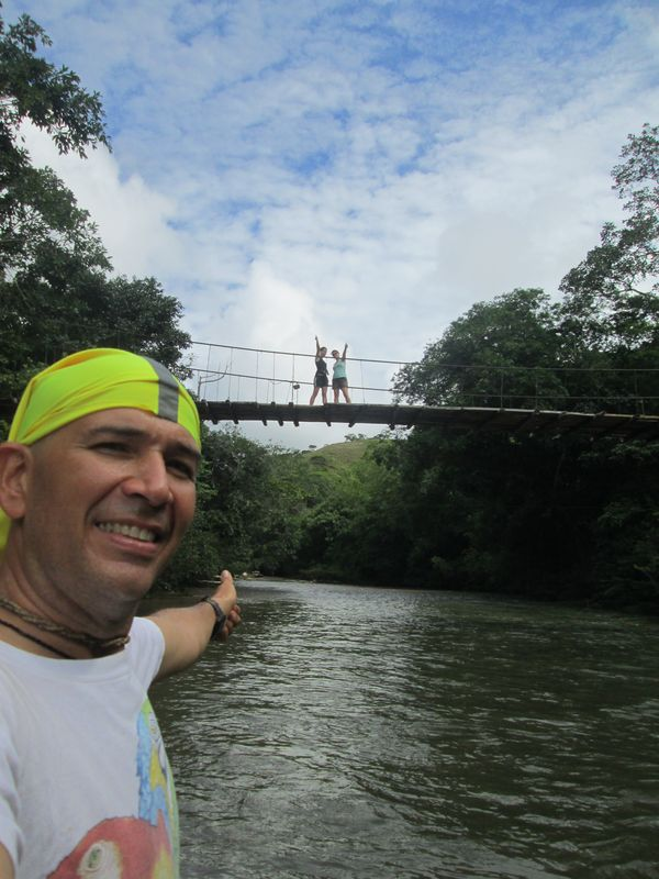 excursion foret amazonie