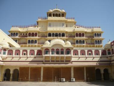 Le City Palace