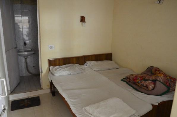 ma 2eme chambre