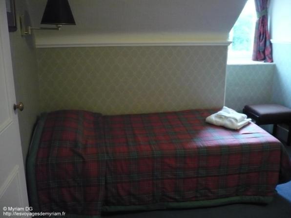 Le lit de Léna