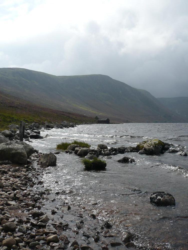 Loch Muick, le 30 aout 2008 (31)