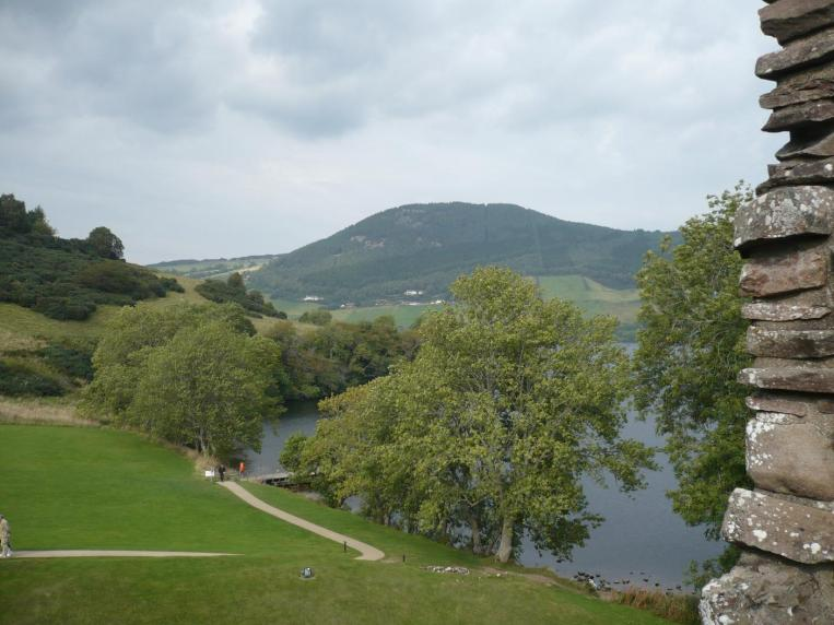 Urquhart Castle (20)