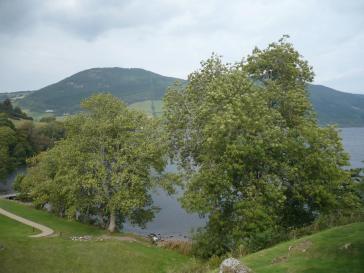 Urquhart Castle (24)
