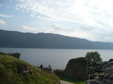 Urquhart Castle (25)