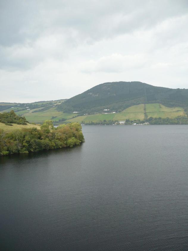 Urquhart Castle (44)