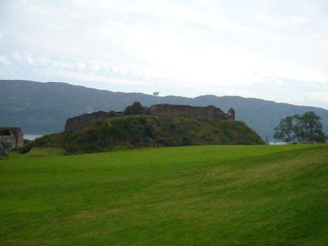 Urquhart Castle (62)