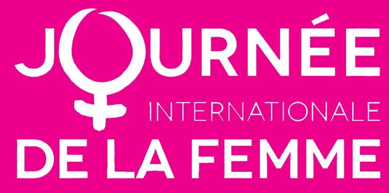 8 mars 2015, Journée de la Femme