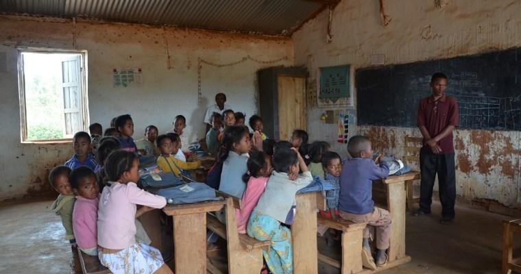 L'école d'Andozoka