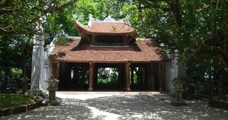 Les Tombeaux des Rois Hùng