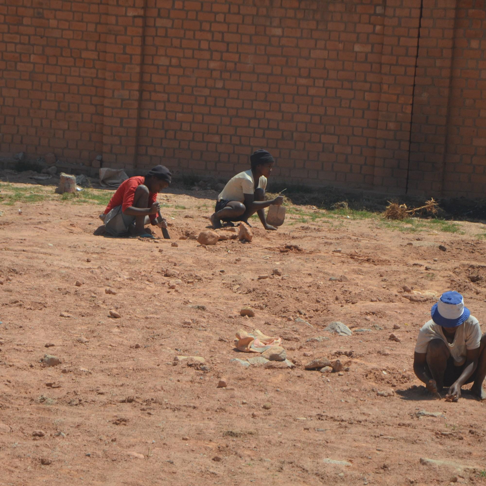 La pauvreté à Madagascar