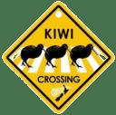 Le Kiwi de Nlle Zélande