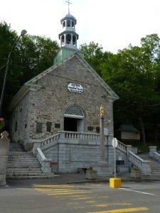 Ste Anne de Beaupré - Québec