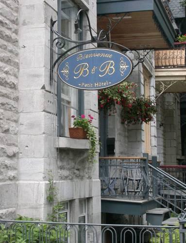 Bienvenue B&B - Plateau Mt Royal - Montréal