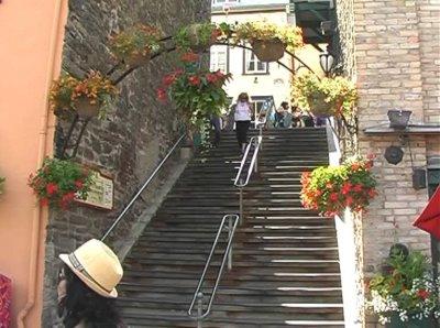 Le Petit Champlain - Québec