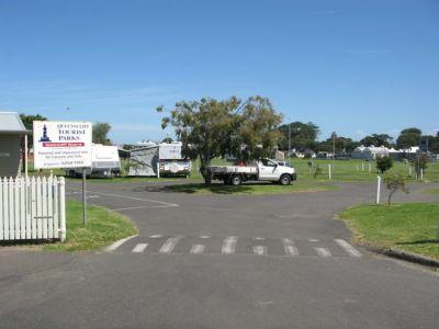 Queenscliff Tourist Parks