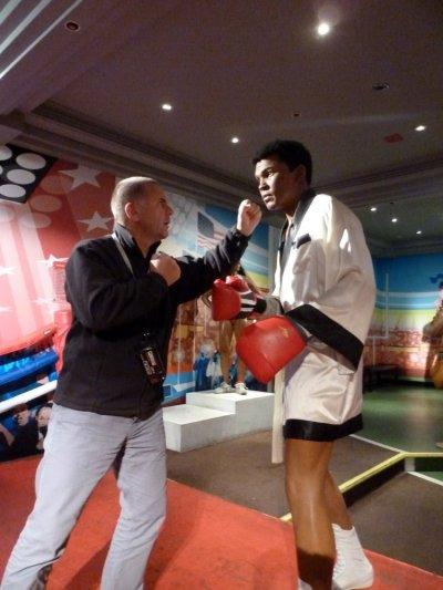 Même pas peur de Mohamed Ali !