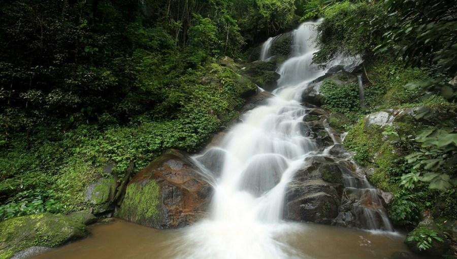Huay Kaew Waterfall - Chiang Mai