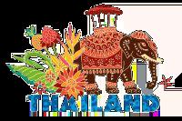 Logo de la Thaïlande