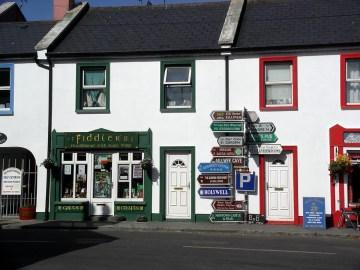 Ballyvaughan - Burren (Irlande)