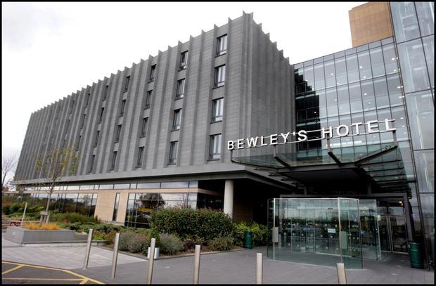Bewleys hôtel - Dublin