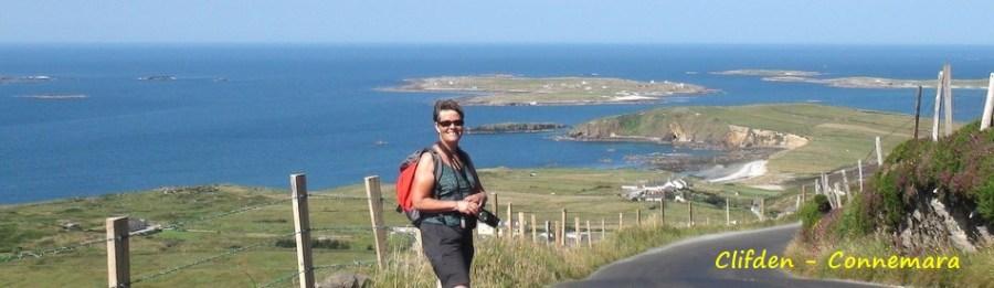 Clifden - Connemara