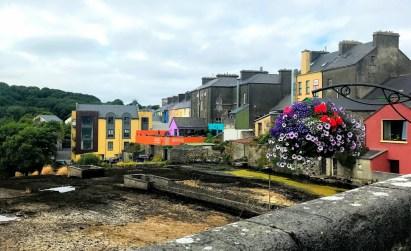 Ennistymon - Comté de Clare (Irlande)