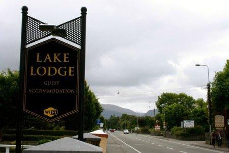 Lake Lodge Gusthouse B&B - Killarney
