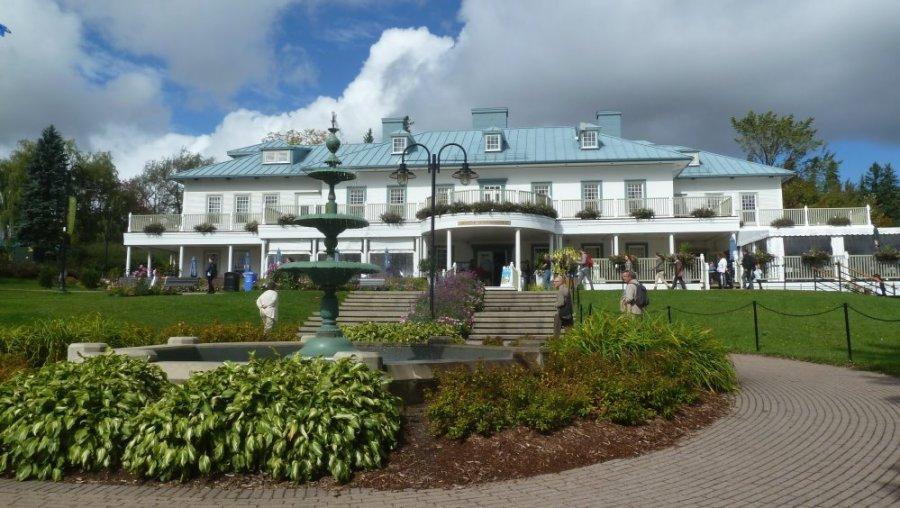 Le manoir Montmorency - Québec