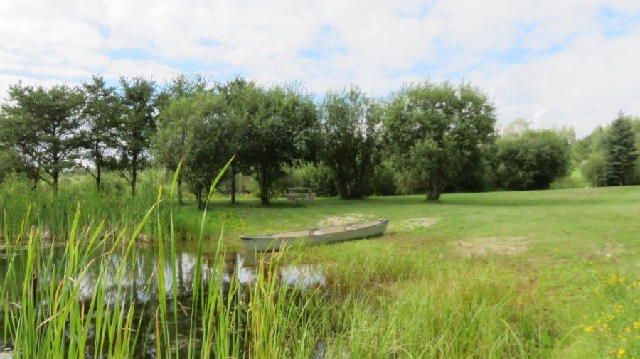 Au Willows RV Park Campground - Kenora (Canada)