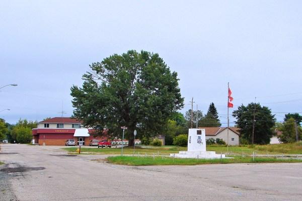 Ignace - Ontario (Canada)