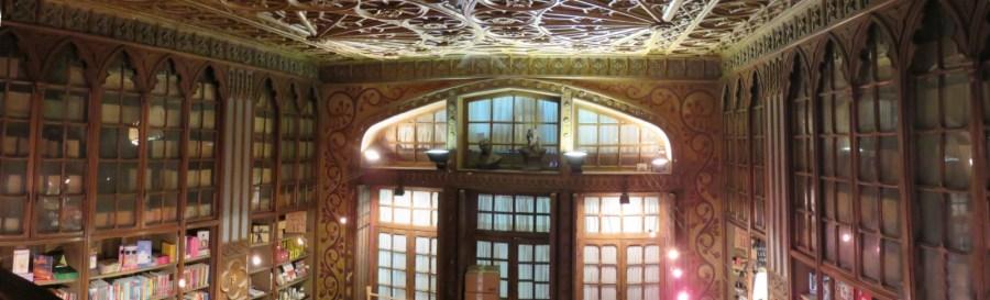 Porto - Librairie Lello Irmao