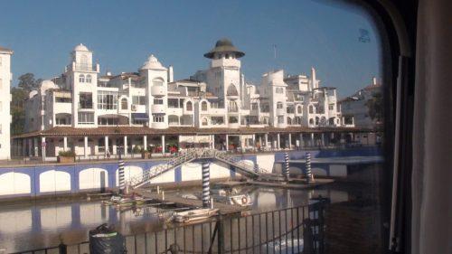 Le port de Gelves