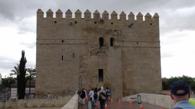 La torre de la Calahorra de Cordoue