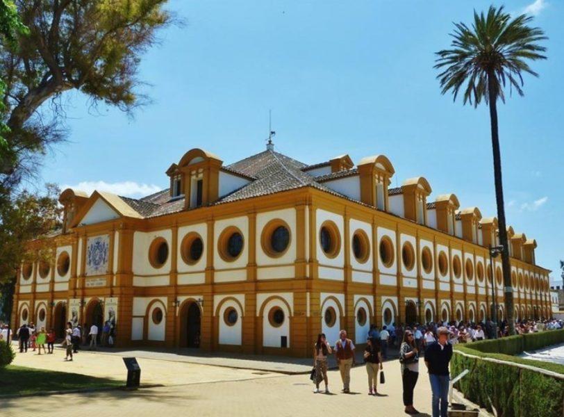 L'Ecole Andalouse d'Art Equestre de Jerez