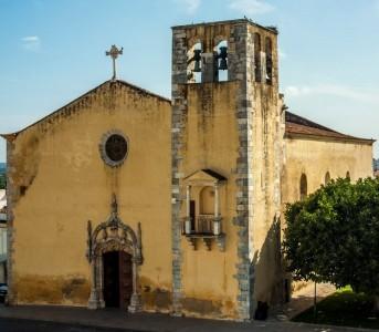 Eglise St Jean Baptiste de Moura