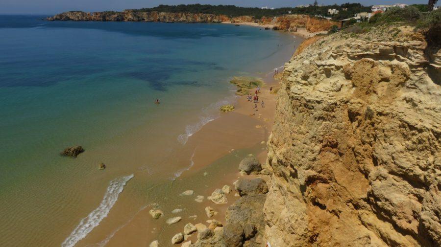 Praia da Rocha - Portimao