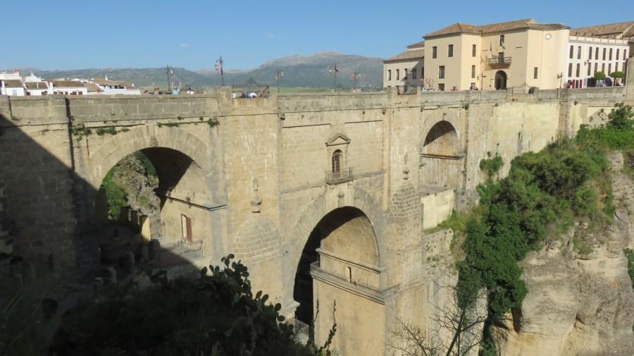 Le Pont Nouveau de Ronda