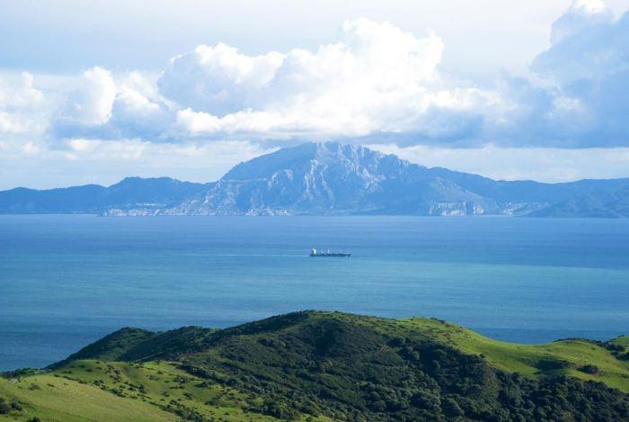 Le Mirador del Estrecho -Tarifa